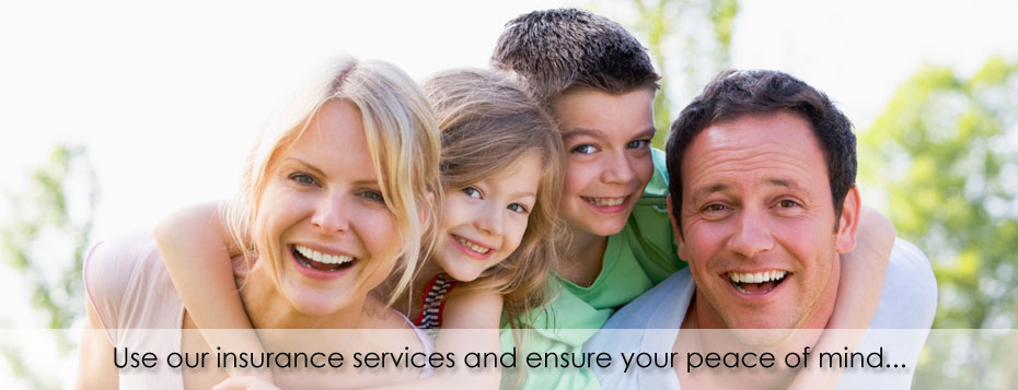 Personal Insurance | Happy Family Insurance | Advanco, California, USA