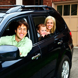 Low Cost & Affordable Auto Insurance in California